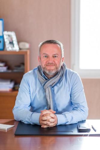 Vocation Recrutement - cabinet d'emploi indépendant (Chatte)Laurent Martoia