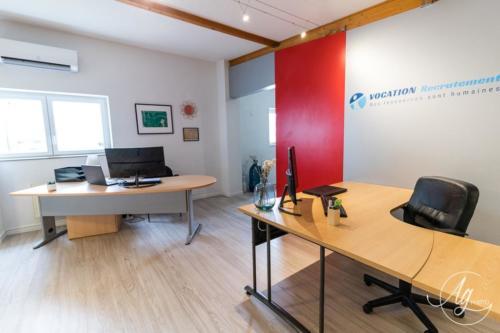 Vocation Recrutement - cabinet d'emploi indépendant (Chatte)