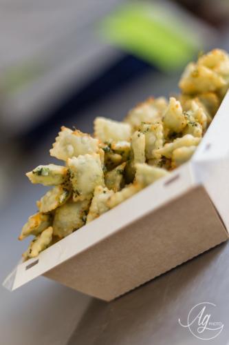 Le Marchand de Ravioles - food-truck