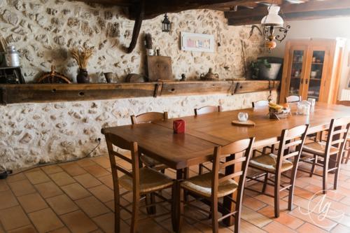 L'Estapade des Tourelons (Drôme)
